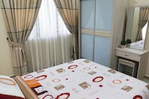 This room will be opened for 5-6 guests or special request with additional charges