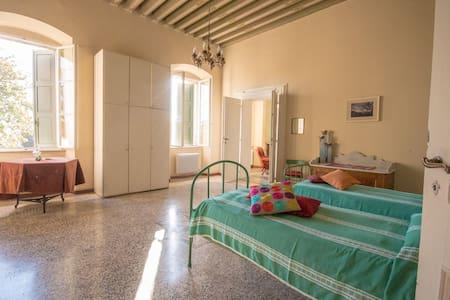 Palazzo Masetti de Concina - San Daniele del Friuli