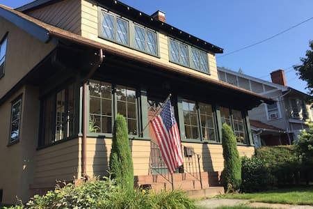 The Parkville Room for Short Stays in Hartford