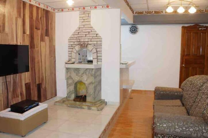 Casa Renta Osmany (3 habitaciones)
