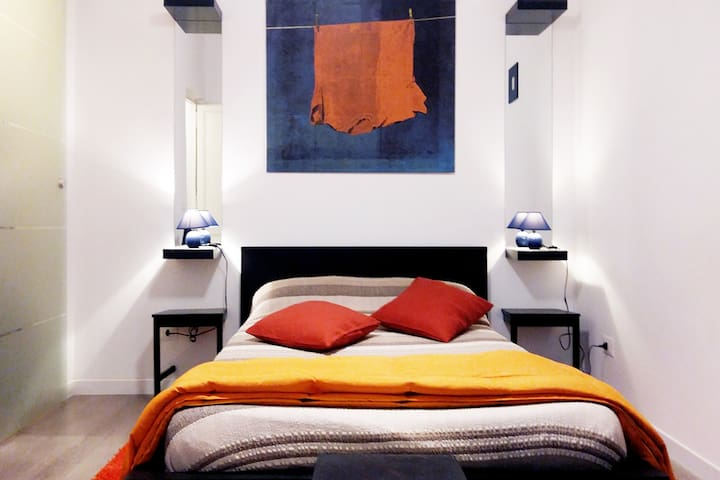 COZY HOME TO TRASTEVERE