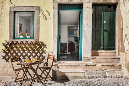 Alfama Charming&Romantic Apartment - Lisboa