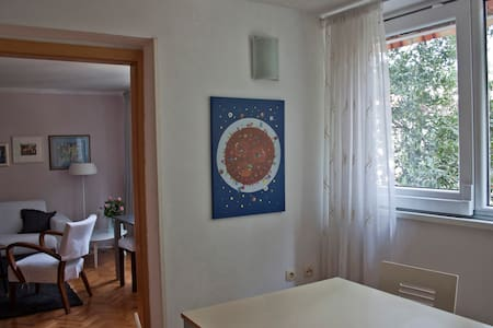 Ideally placed for holiday in town - Split, Croatia - Квартира