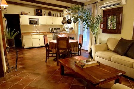 Cozy and private, surrounded by nature - Mayagüez
