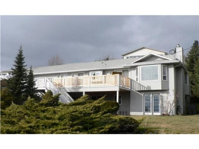 Lakeview - West Kelowna - House