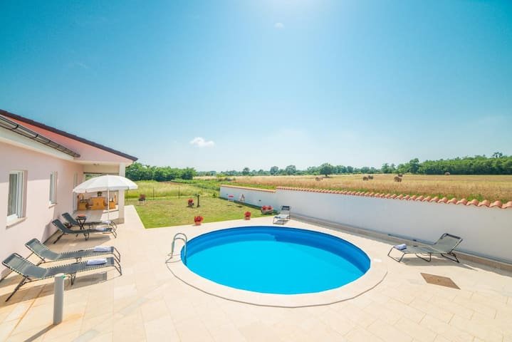 3BD Villa with private pool in Istria - Marčana - 獨棟