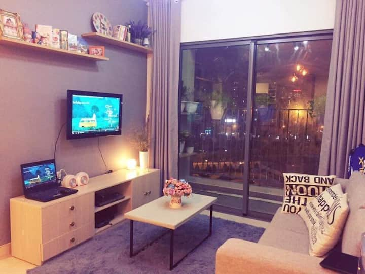 Lovely Masteri apartment.38% dis for monthly rent