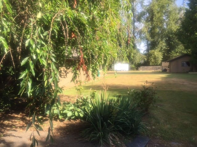 Campbell Valley Retreat
