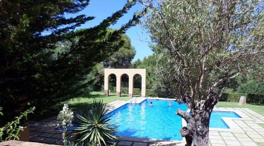 TOWNHAUS  CARRASCAL GOLF LA SELLA DENIA