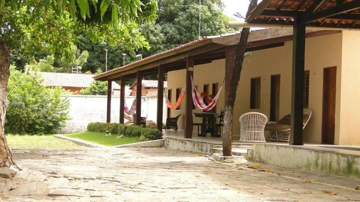Hotel Fazenda Recanto das Águias