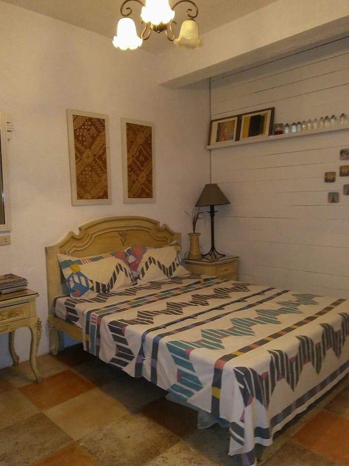 Casamara Garden room 2