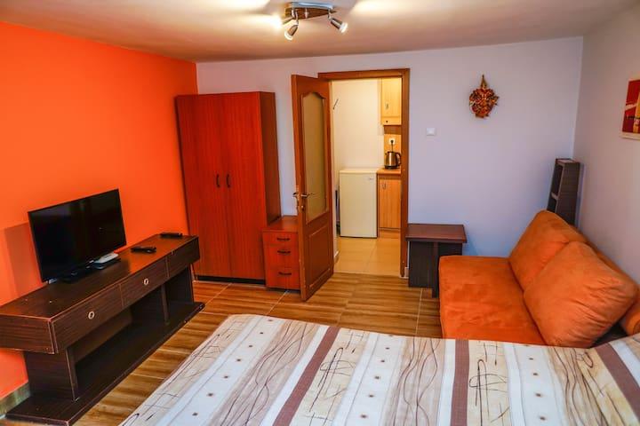 Sofia Center Brand New Apartment 2