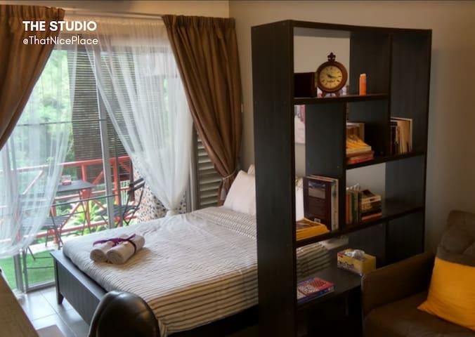 Selesa Hillhomes Studio in Bukit Tinggi, Bentong
