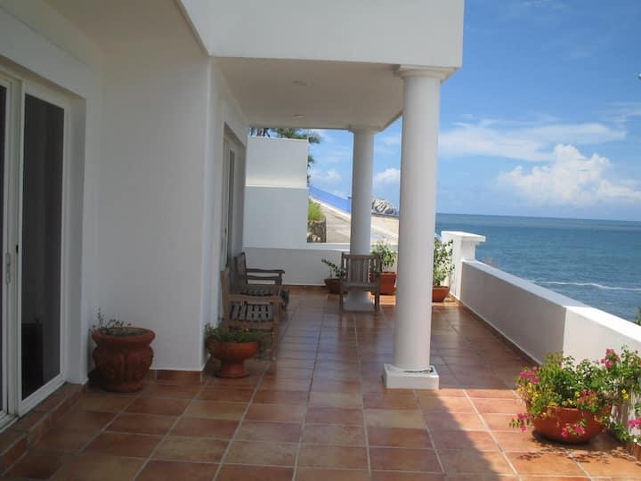 Casa con vista al mar - Playa Olas altas