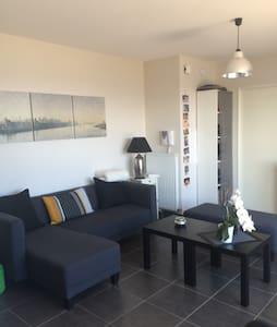 Appartement rotheneuf avec terrasse - Saint Malo
