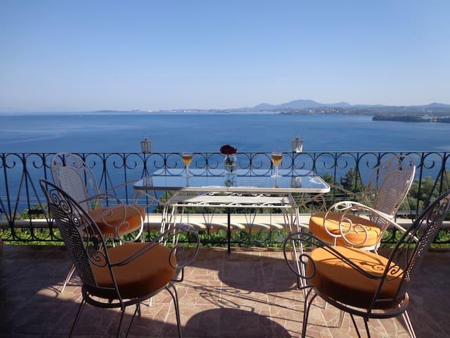 Villa Pergola - Pirgi - Apartament