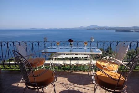 Villa Pergola - Pirgi - Apartment