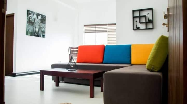 The Best Apartment in Kurunegala