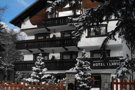 Settimana Bianca all'Hotel I Larici - Bardonecchia