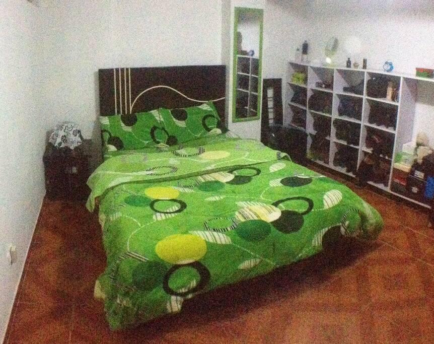 Dormitorio Principal/ Main Bedroom