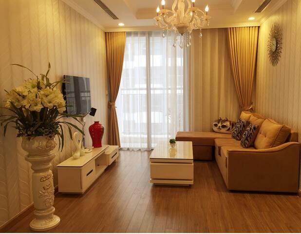Sweet home - Hanoi - Leilighet