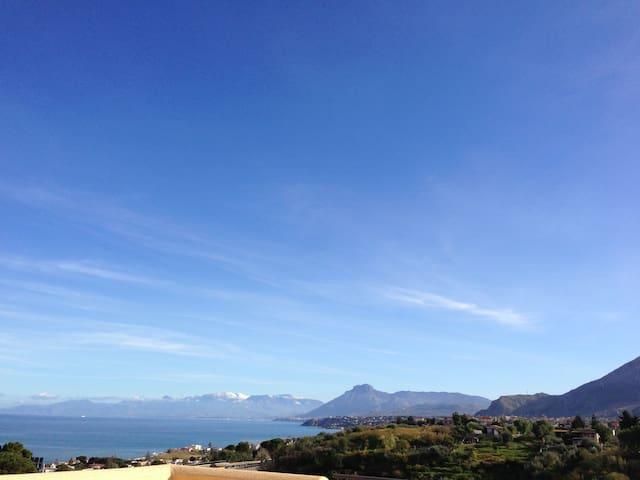 landscape - Bagheria