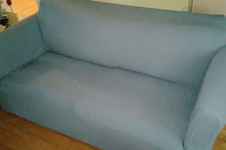 Pull out couch available in West Ga - Carrollton