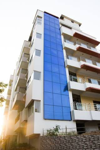 Hotel Park Riviera
