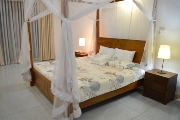 Dehiwala - Home away from home - Dehiwala-Mount Lavinia - Hus