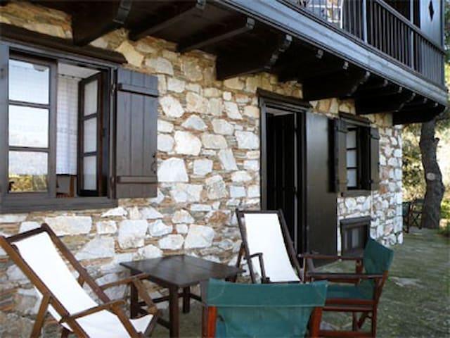 Elli Cottage, Pefkias - Skopelos