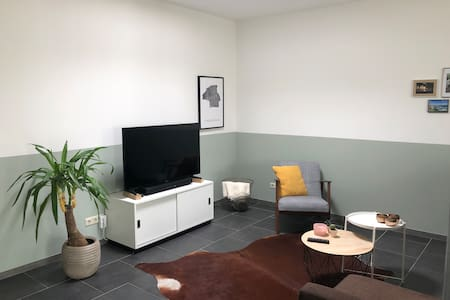 Cozy private guesthouse in middle of Eindhoven!
