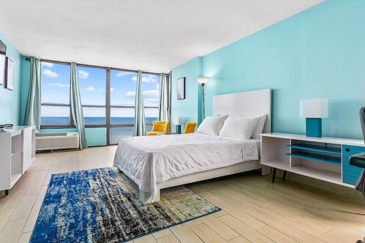 15th Floor South Myrtle Beach Updated Condo