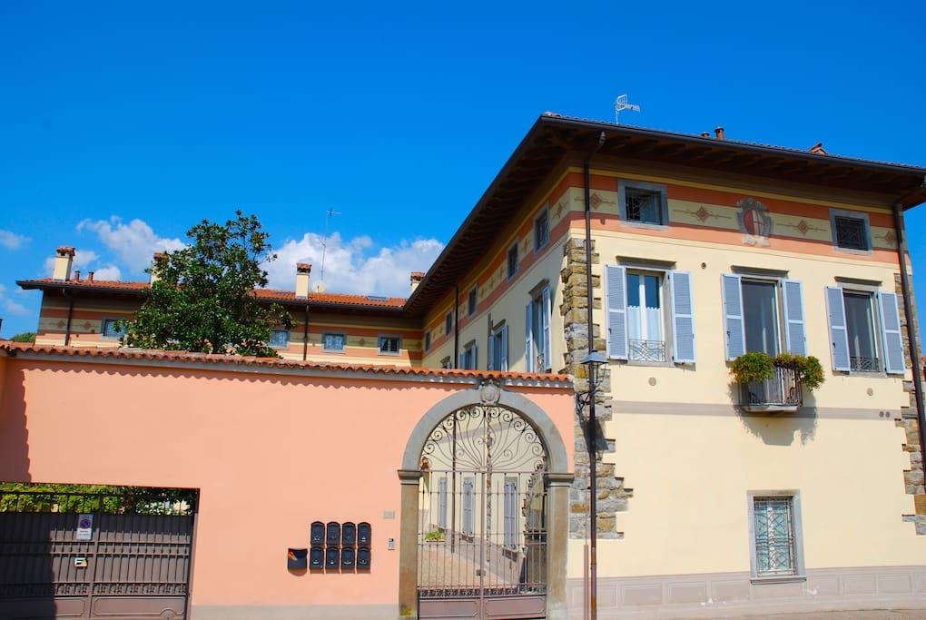 Palazzo della Contessa