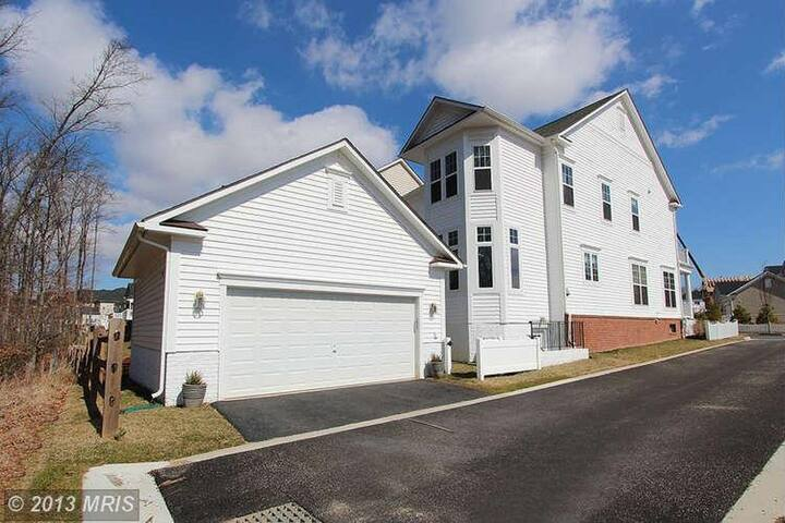 Large Full Basement Apartment w/Private Entrance