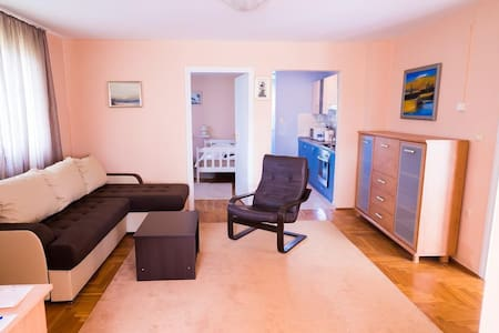 Two Bedroom Apartment Marija