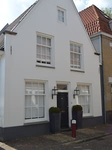 Room close to Amsterdam - Weesp - House
