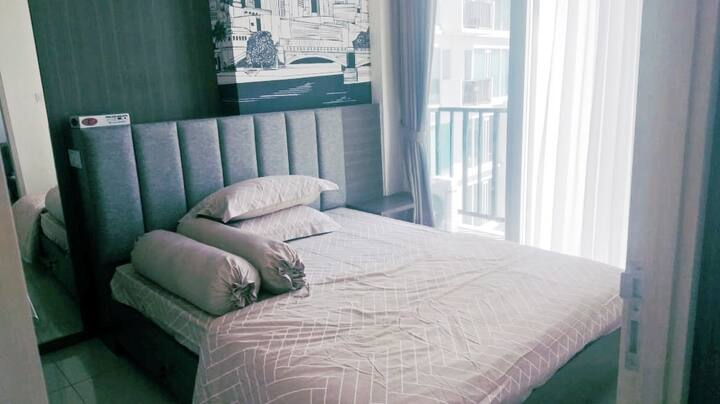 Apartemen Saveria BSD 1BedRoom (23)