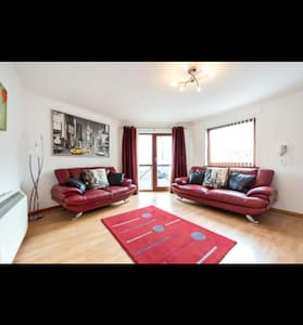Warm Homely Double Room in Centre - Glasgow - Wohnung