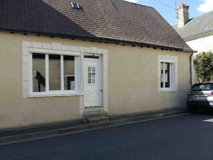 Maison Reugny bourg
