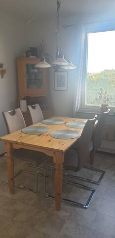 Cosy apartment near Stockholm Central