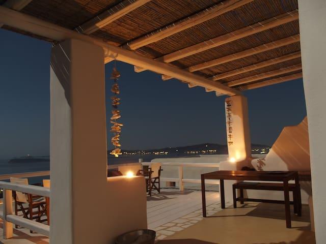 Unique Villa. A view to remember...