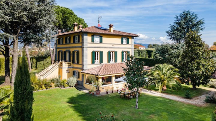 VILLA LUIGINA 8, Emma Villas Exclusive