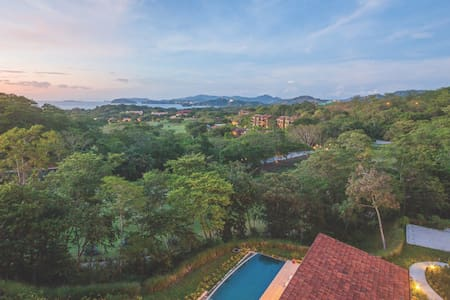 Reserva Conchal, Roble Sabana 303 - Santa Cruz