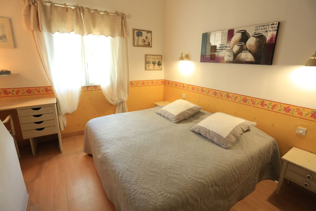 Chambre Provence