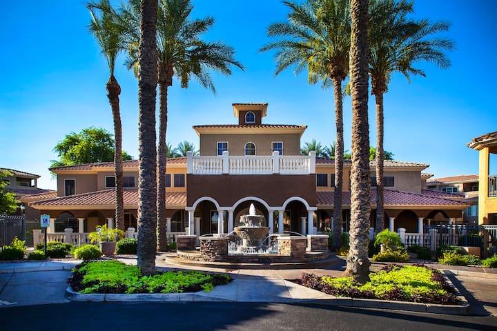 3BR Luxury Condo on TPC Scottsdale