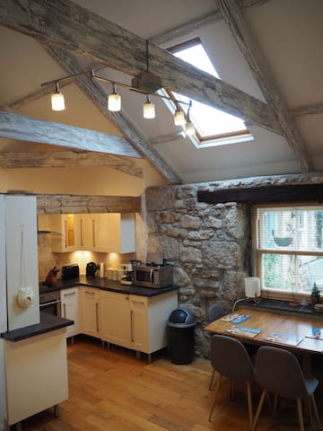 Homely: ST IVES BAYTREE COTTAGE - Saint Ives - Casa