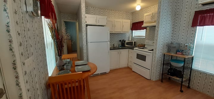 Cozy 1BR in Mission Texas