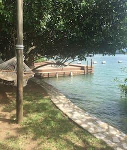 Excepcional Casa En Río Dulce, Izabal