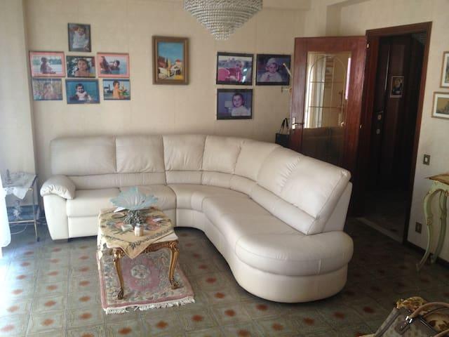 casa angicla - Messina - Appartement