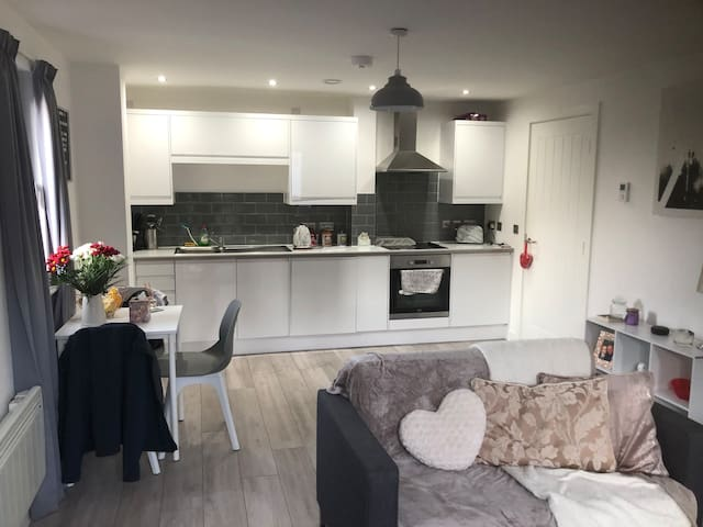City centre brand new Apartment! Baltic Triangle